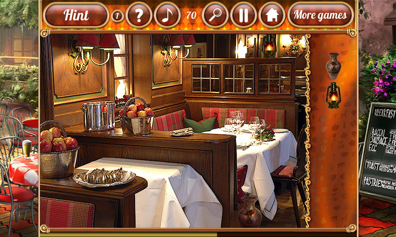play free online games restaurant city